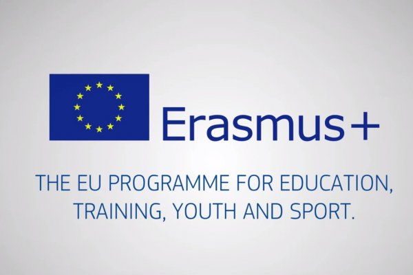 New Erasmus+ projects