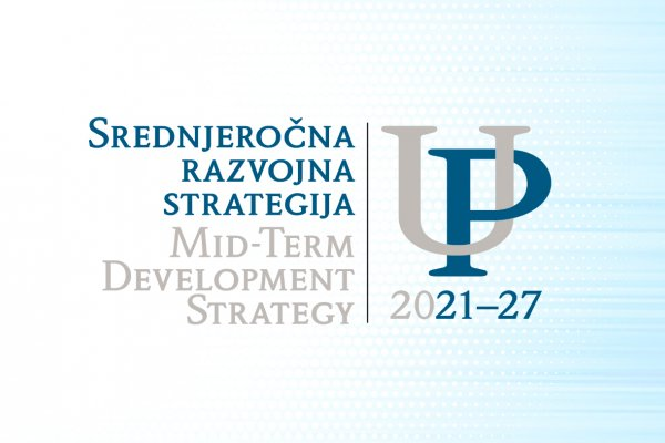 Srednjeročna razvojna strategija UP 2021–2027